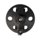 A Top view of a Fury Speargun Reel by Fury Spearfishing